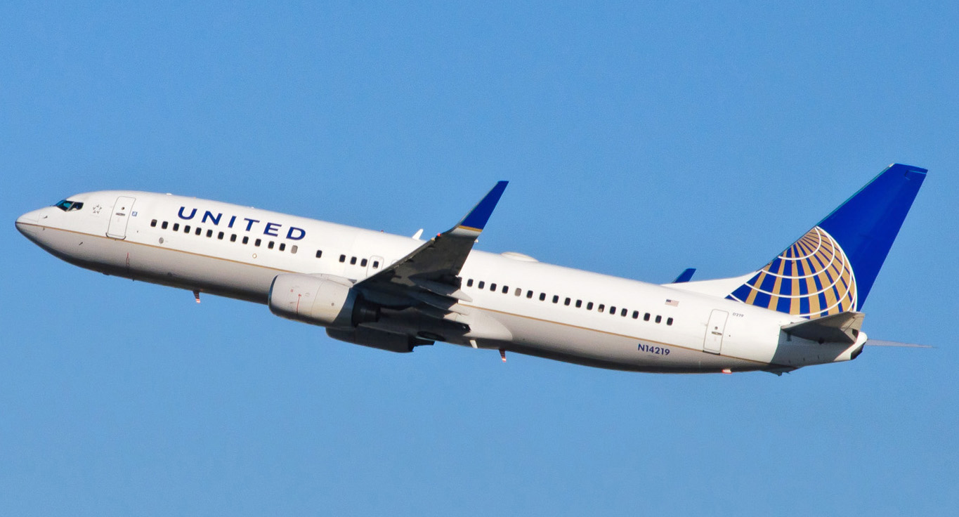 United Airlines – Flying the Friendly Skies?