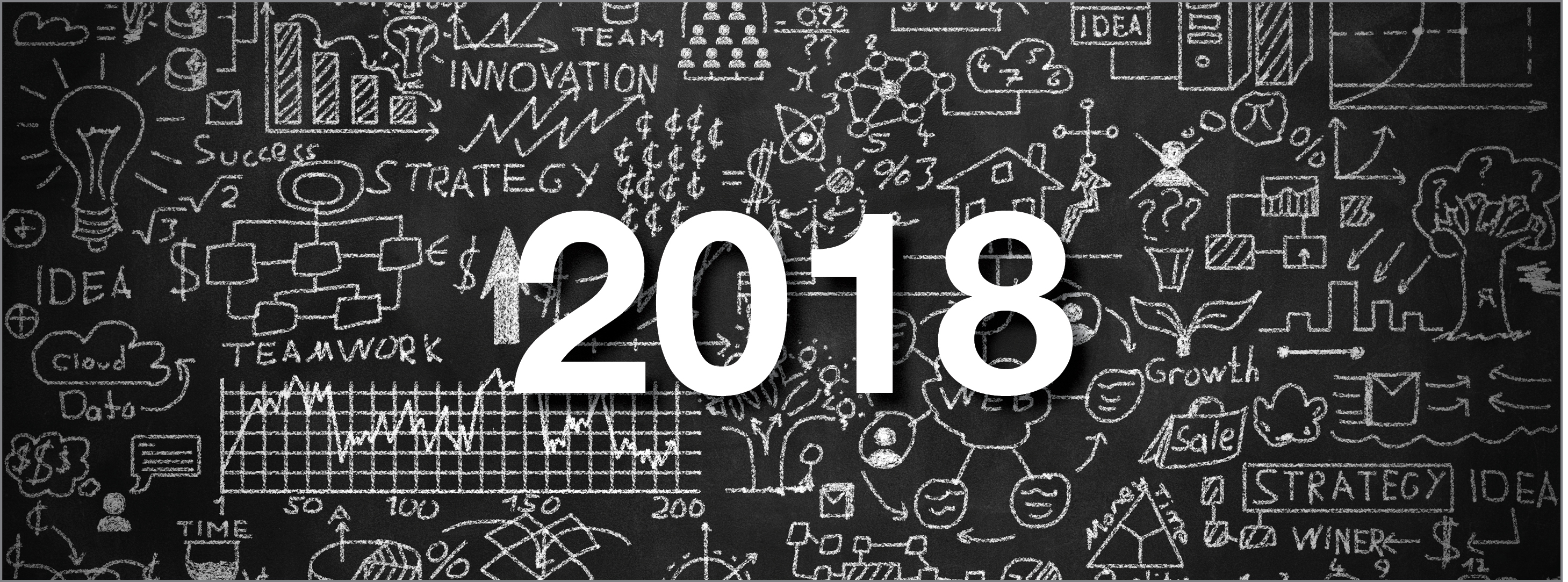 Kick Off Your 2018 Plan